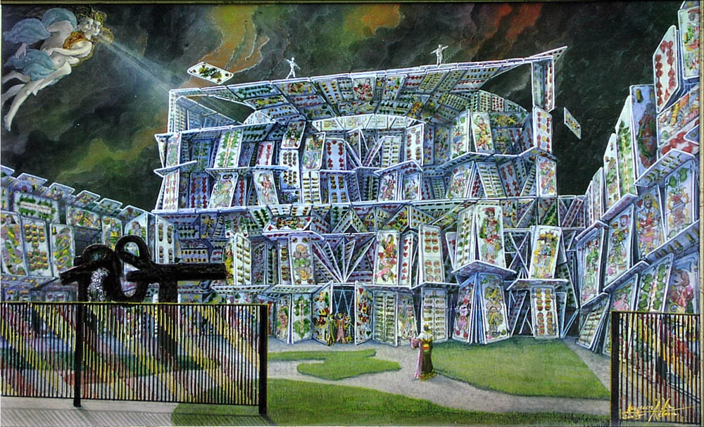 Bundeskartenhaus