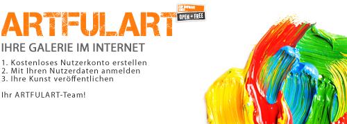 ARTFULART Ihre Kunstgalerie im Internet